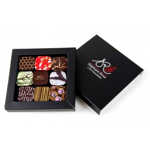COFFRET 9 CHOCOLATS