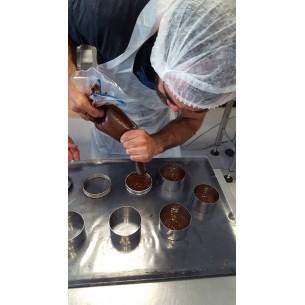 24 Juin 2017 de 9h à 12h atelier chocolat 3h.