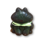 GRENOUILLE CHOCOLAT NOIR