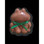 GRENOUILLE CHOCOLAT NOIR 90g