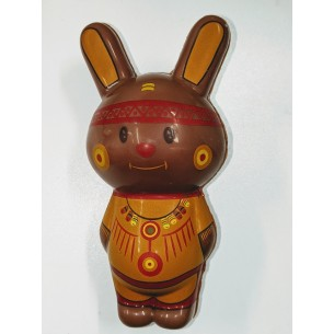 LAPIN INDIEN 130G