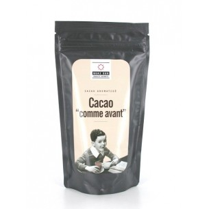 """CACAO """"COMME AVANT"""""""