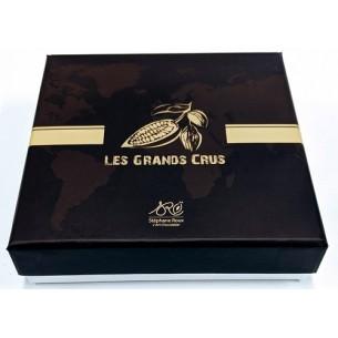 "COFFRET ""LES GRANDS CRUS""..."