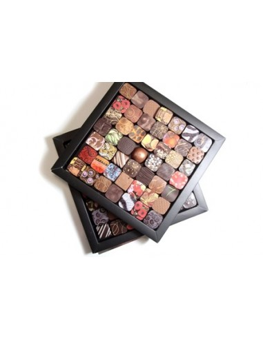 COFFRET 98 CHOCOLATS