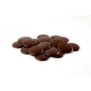 PALETS AU CHOCOLAT SANS SUCRE
