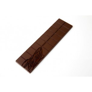NYANGBO Ghana 68% chocolaté et grillé
