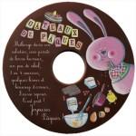 CD EN CHOCOLAT