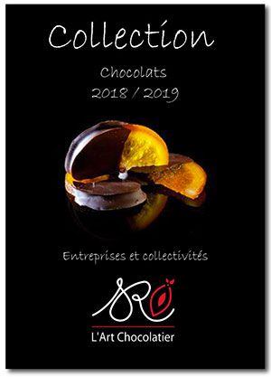 Catalogue CE - Art Chocolatier